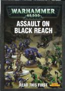 Assault on Black Reach Read This First Warhammer 40,000 5th Edition 2008